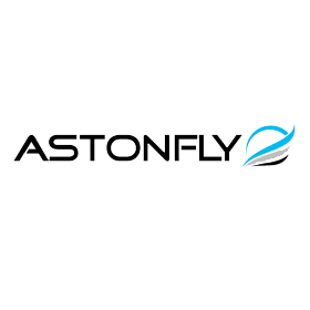 Astonfly Logo