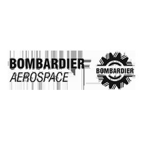Bombardier Aerospace Logo