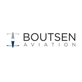 Boutsen Aviation Logo