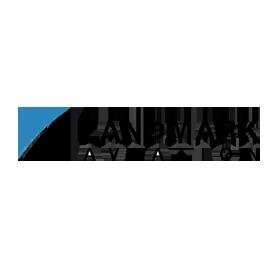 Landmark Aviation Logo